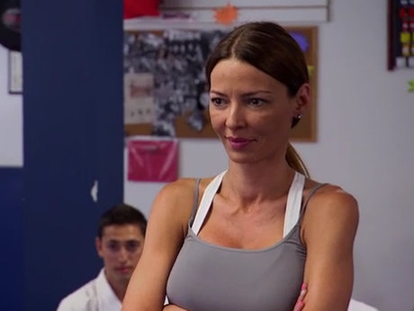 Mob Wives Drita Aleeya Self-Defense