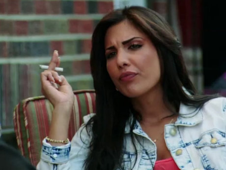 Mob Wives Natalie