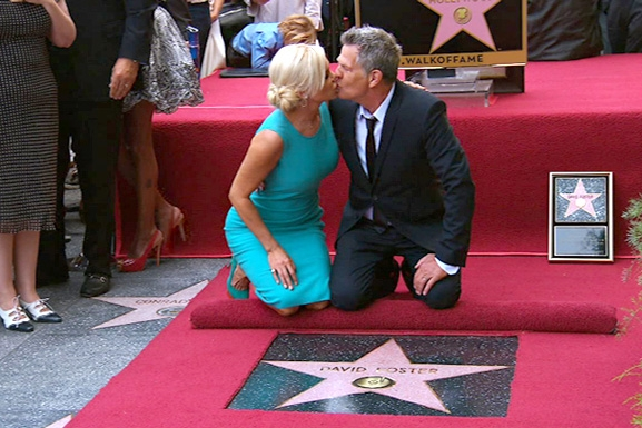 RHOBH Yolanda Hubby Hollywood Star