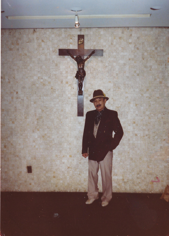 Tony Montana Badass Donna Bobana