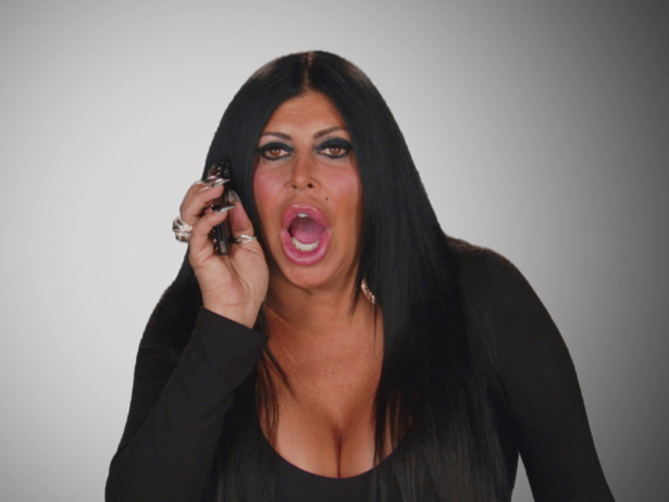 MobWives S4 Ep 8 Big Ang Twitter