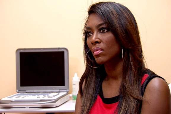 RHOA S6 Ep13 Kenya Fertility Doctor