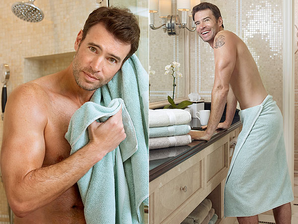Scandal Scott Foley Charisma1